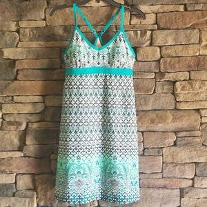 Athleta Shorebreak Dress / Swim Cover.